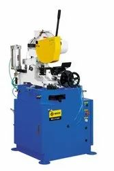 Semi-Automatic Circular Sawing Machine