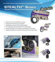 Hytorc Stealth 22 Hexa Hydraulic Torque Wrench
