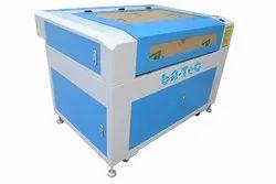 Acrylic Laser Cutting Machine