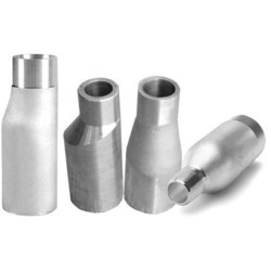 Stainless Steel Socketweld Weld Nipple Fittings for Gas Pipe
