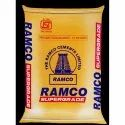 Ramco Cement, Cement Grade: Grade 53, Packaging Type: Hdpe Sack Bag