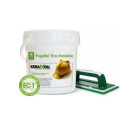 Fugalite Eco Invisible Tile grout