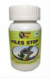 Piles Stop Capsule