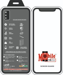 Mobile Screen Gaurds