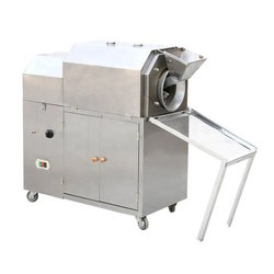 Sesame Roasting Machine