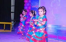 Cultural Activities Service