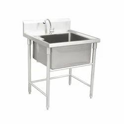 Stainless Steel Kitchen Sinks