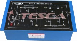 T and Pie Network Trainer