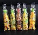 Liquid juice pouch