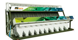 Trendz Rice Color Sorter Machine 10 Chute