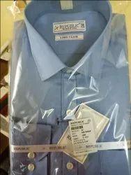 Republic Men Formal Shirt, Size: 38