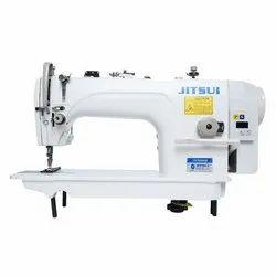 Direct Drive Single Needle Lockstitch Sewing Machine, Model Number/Name: Js 9000d