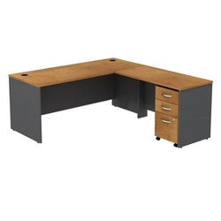 L Series Office Desk
