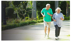 MolQ Senior Citizen Wellness Package