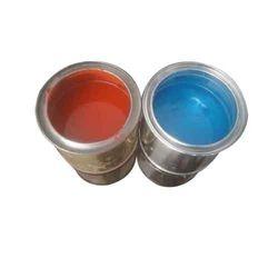 Epoxy Red Oxide Zinc Phosphate Primer