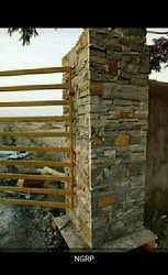 Faux Stone Wall Cladding