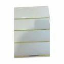White Pvc Panel