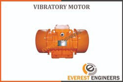 Three Phase Everest Engineers Vibratory Motor