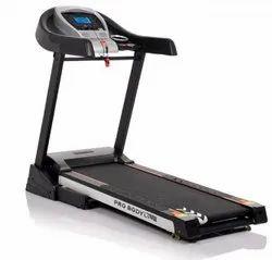 Home Motorized Auto Incline Treadmill 502