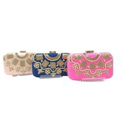 Ladies Wedding Clutch