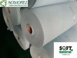 Needle Punch Fabrics For Padding