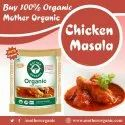 Mother Organic chicken Masala 100g in just Rs.130/-