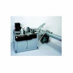 Rotary Table Gluing Machine With Pick & Place