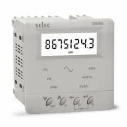 Selec Energy Meter EM368, 240v