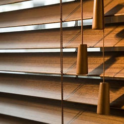 Wooden Blinds Venetian