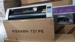 Rishabh - Pi 721
