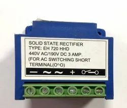 Solid State Rectifier 3amps