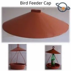 Bird Feeder Cap