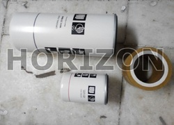 Air Oil Filter Screw Compressor Spare Parts