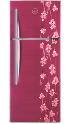 Godrej RT EON 241 P 3.4 Refrigerator Orchid Crimson