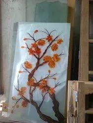 Interior Decorative Glass, For Decoration
