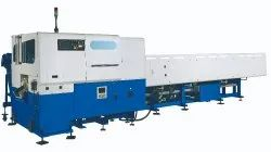 Solid Bar Cutting Machine