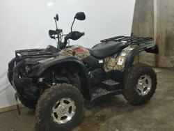 HS500ATV-4 Motorcycle