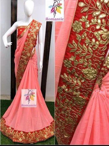 8828ef4174 Designer Saree - Mauni Sarees Manufacturer from Surat
