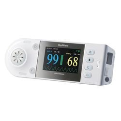 Oxy9 Wave The Most Accurate Handheld Pulse Oxymeter