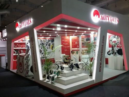 Exhibition Booth Fabrication : Exhibition stall fabricator in delhi exhibition stall fabrication