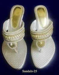 Beautiful Designer Sandals