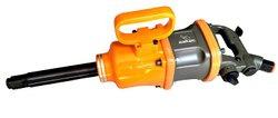 100H Impact Wrench Truck Tyre Nut Opener Machine, Torque: 3800, Drive Size: 1 INCH