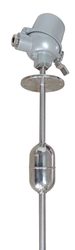 Combined Level & Temperature Transmitter