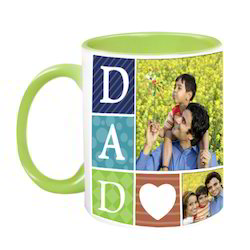 Personalized Photo Father's Day Gifts