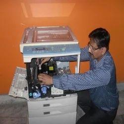 Multifunction Laser Printer Repairing Service