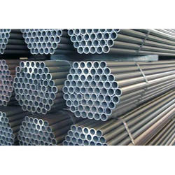SS202 Round Tubes, Size: 8mm