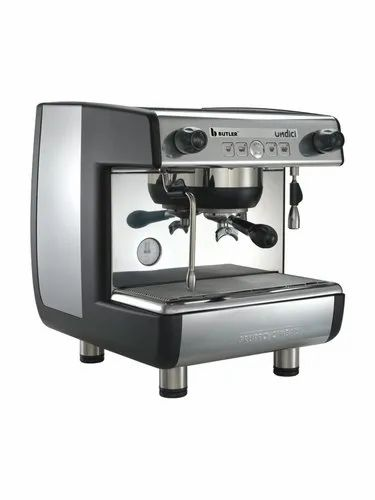 Butler Espresso Coffee Machines Undici A1