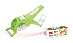 Royal 2 In 1 Vegetable Cutter And Peeler