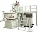 PVC compounding Mixer Machine