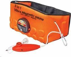 Magnetic Vibration Sauna Belt